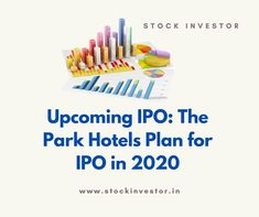 The Park Hotelsis an assortment of five-star boutique inns in India. It is a restricted organization established in 1967 by Late Surrendra Paul. Presently, the Kolkata based Boutique inn The Recreation center Inns plan for Initial public offering in 2020. The Apeejay Surrendra Gathering has begun introductory work... Initial Public Offering, Park Hotel, Ol Days, Kolkata, Stock Market, Initials, Hotels, India, Organization