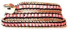 jenny bird カナダ ラップブレスレット gypset triple bracelet peach Jen... https://www.amazon.co.jp/dp/B06WD4KJZM/ref=cm_sw_r_pi_dp_x_wqwPyb4HMHMR7