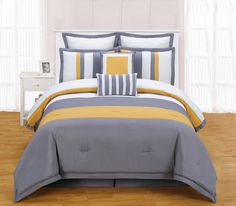 Rochester bedding by Duck River Textile