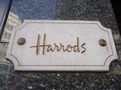 #Harrods www.getchauffeured.com.au