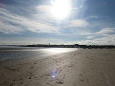 The Sands, St Andrews, Fife, Scotland