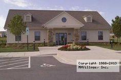 Hempfield Suburban MHC In Jeannette PA Via MHVillage