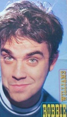 Robbie Williams, Nostalgia, Take That, Baby, Music Artists, Musica, Baby Humor, Infant, Babies
