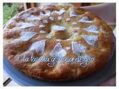 torta+di+ricotta+e+pesche+senza+burro
