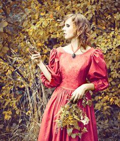 Model - Pamela Witek ||  Make Up, Hair - Kamila Piotrowicz |  Photo, Stylization - Kasia Niwińska