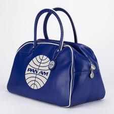 Pam Am bag