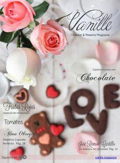 Vanille Magazine Enero Marzo http://issuu.com/chokolatpimienta/docs/vanille_enero-marzo