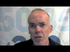 Bill McKibben on the Global Frackdown (+playlist)