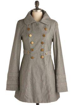 Guild House Coat