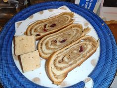 Slovenian Roots Quest: Potica: A Step-by-Step Guide to Slovenian Nut Roll