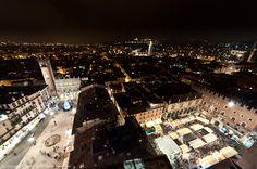Photograph Verona by night by Giacomo Albertini on 500px