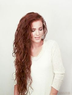 5 Minute Beachy Waves : Hair Tutorial | Wonder Forest: Design Your Life.