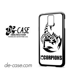The Scorpions DEAL-10998 Samsung Phonecase Cover For Samsung Galaxy S5 / S5 Mini