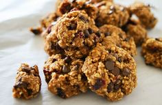 Cranberry Oatmeal Chocolate Chip Cookies - The 36th AVENUE