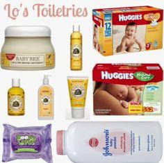 Baby Necessities | Baby Blog | Mom Blog