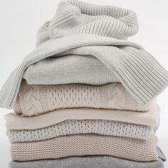 Winter ready! #winter #sweater #sweaterweather #knitwear #fashion #style