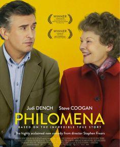 Le maratone di un bradipo cinefilo: Philomena ( 2013 )