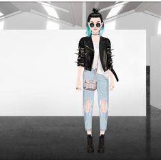 Emanuelefolk2 *Deep Fashion*
