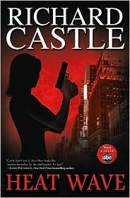 The first book based on ABC's Castle series...I love the show so much I want to read the books.  He is also in my fav series FIREFLY