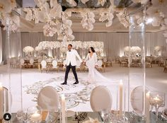 All White Wedding, Elegant Wedding, Perfect Wedding, Our Wedding, Dream Wedding, Wedding People, Wedding Beach, White Wedding Decorations, Wedding Themes