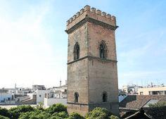 La Torre de don Fadrique, Sevilla #Sevilla #Seville #sevillaytu @sevillaytu