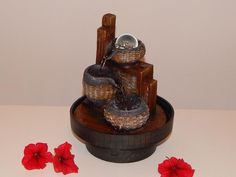 VODNÍ FONTÁNY POKOJOVÉ | Pokojová fontána IF023 | Originální dárky, netradiční dárky, dárky pro muže a ženy