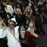 The Zombie Apocalypse is Coming to Boston! Tickets on Sale for 'Walker Stalker Con 2014'