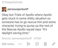 trials of apollo fan art - Google Search