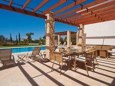Sup Villa private pool apartment, Paphos, Cyprus