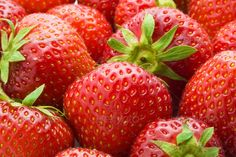 Realistic Graphic DOWNLOAD (.ai, .psd) :: http://jquery.re/pinterest-itmid-1006601466i.html ... Strawberries ...  background, berry, delicious, dessert, diet, food, fresh, freshness, fruit, green, health, healthy, juicy, natural, organic, red, refreshment, ripe, snack, strawberry, summer, sweet, tasty, vegetarian, vitamin  ... Realistic Photo Graphic Print Obejct Business Web Elements Illustration Design Templates ... DOWNLOAD :: http://jquery.re/pinterest-itmid-1006601466i.html
