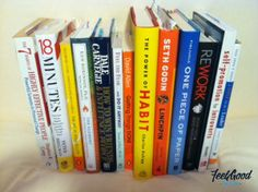 Win a BOX of Powerful Books + 1 Month of Private English Classes!