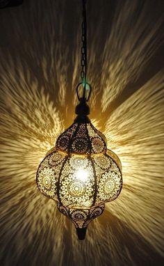 Antique Look Modern Turkish Hanging Oriental Arabian Golden Moroccan Lamps Ceiling Lights Home Lantern Gift Lamp Antique Light Fixtures, Hanging Light Fixtures, Antique Lamps, Antique Lighting, Ceiling Light Fixtures, Ceiling Lamp, Ceiling Lights, Antique Gold, Home Lanterns