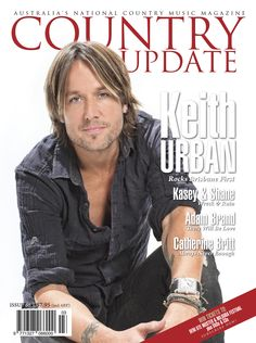Country Update - Australia's National Country Music Magazine