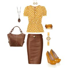 Vintage Inspired, created by heather-rolin on Polyvore - Too bad my style doesn't fit my budget anymore. ;)