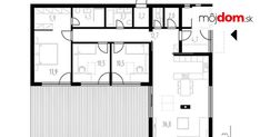 Concept Home, Floor Plans, Flooring, How To Plan, Houses, Plants, Wood Flooring, Floor Plan Drawing, Floor