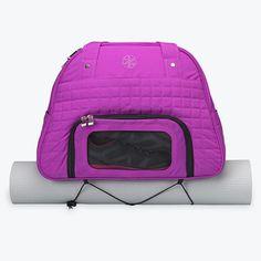 Everything Fits Gym Bag Yoga Mat Bag e725c8902e13c
