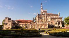 Prachtig Portugal - Deel 2 - via Vakantieland, Eén Feb. 2015   Ontdek de regio @centroportugal . Wie naar Portugal reist, landt meestal op Porto of Lissabon. De regio tussen deze twee prachtige steden wordt spijtig genoeg vaak vergeten. Vincent Verelst gaat kijken waarom deze regio absoluut ook op je reisplan moet staan.