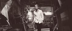 Tumblr Robert Pattinson as Eric Packer