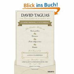 Cuatro bodas y un funeral : cómo salir de la crisis sin salir del euro / David Taguas