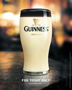 cerveza guinness publicidad - Buscar con Google