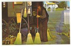Lot 6 Vintage PA Dutch Amish Country Postcards Lancaster Unused | eBay