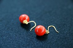 accessory - jewelry ceramic earring
