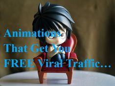 You're Only Seconds Away From Attention-Grabbing Animations That Get You Swarms Of FREE Viral Traffic  #webtraffic #marketing #seo #websitetraffic Seo, Animation, Marketing, Business, Movie Posters, Film Poster, Store, Animation Movies, Business Illustration