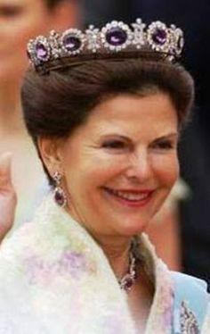 Royal jewels - Silvia - Napoleonic Amethyst Tiara.JPG