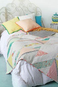 Rapture Happy Quilt | Pat Bravo for Art Gallery Fabrics