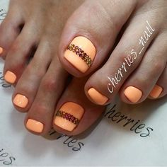 """480 Likes, 7 Comments - Педикюр (@pedicure_nmr) on Instagram: """"Мастер @cherries_nail"""""""
