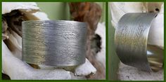 Love My Art Jewelry: TUTORIAL TUESDAY! Etching Aluminum by Karen McGovern