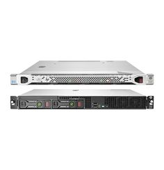 HP ProLiant DL320e G8 E3-1220 v2 8GB 2*1TB HDD