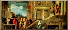 the presentation of the blessed virgin mary | Feast of the Presentation of the Blessed Virgin (Goffine's Devout ...