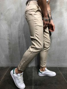 Just released today! Our last release sold out in 2 weeks 🔥 Click the link in bio and get yours today! Ripped Jeans Men, Men's Jeans, Joggers Outfit, Riding Gear, Ankle Pants, Military Jacket, Street Wear, Khaki Pants, Trousers
